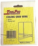 300' CEILING WIRE PRO PACK 18ga