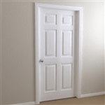 "24"" LEFT COLONIST PREHUNG DOOR"
