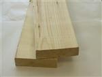 Dimensional lumber