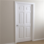 "28"" LEFT COLONIST PREHUNG DOOR"