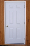 "H170 32"" LEFT OUTSWING DOOR"