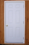 "H170 36"" LEFT OUTSWING DOOR"