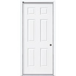 "H170 36"" RIGHT OUTSWING DOOR"