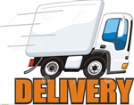 BENNINGTON DELIVERY (TU,TH) W9