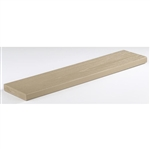 16' AZEK BROWNSTONE CAPPED POLYMER DECK BOARD WITH SOLID EDGE BY TIMBERTECH