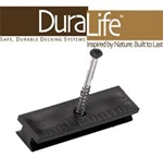DuraLife Decking Clips 100pcs & Screws