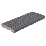 5/4x6x12' FIBERON BEACH DECKING GROOVED