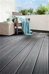 5/4x6x16' BEACH HOUSE GROOVED DECK BOARD BY FIBERON
