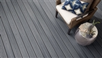5/4x6x20' FIBERON BEACH DECKING GROOVED