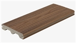 5/4x6x12' BUNGALOW GROOVED DECK BOARD BY FIBERON