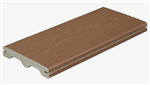 5/4x6x12' CABIN GROOVED DECK BOARD BY FIBERON