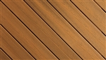 12' MORINGA GROOVED DECK BOARDS BY FIBERON