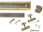 POCKET DOOR FRAME HARDWARE KIT