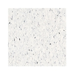 52513 Armstrong VCT Floor Tile 45 sq ft CIRQUE WHITE