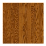 "CB4211 SELECT GUNSTOCK 4"" SOLID OAK FLOORING 18.5 SQ FT"
