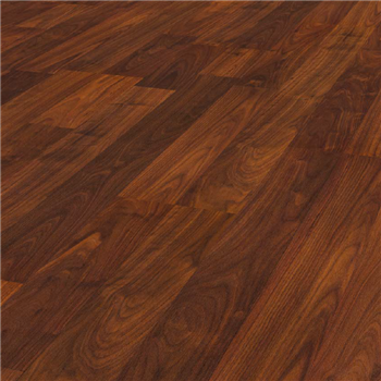 BRIGHTON MAHOGANY LAMINATE FLOOR