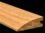 6' WWR225 REDUCER OAK MOULDING 2-1/4""