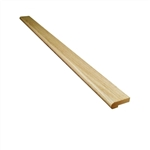 4' OAK STAIR NOSE MOULDING T20U