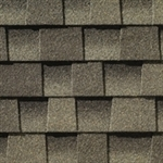 GAF TIMBERLINE HD WEATHERED WOOD ROOFING 33sq ft