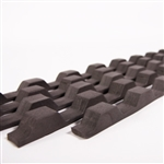 GRECA CORRUGATED FOAM STRIP 36""