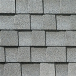 GAF TIMBERLINE HD FOX HOLLOW GRAY ROOFING 33sq ft