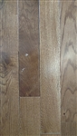 "GUNSTOCK 2-1/4"" SOLID OAK FLOORING CABIN GRADE 25 SQ FT"