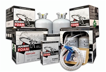 HANDI FOAM KIT #450 OPEN CELL