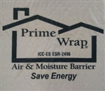 9'x100' PRIME HOUSE WRAP Grip Rite