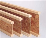 IJOIST & LVL SPECIAL SIZES CALL 1-800-258-4585
