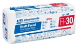 K1243 24x10x48 INSULATION KRAFT FACE R30