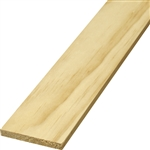 WM265 8' PINE LATTICE 1-3/4""