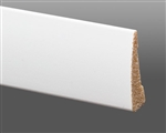 RANCH CASING CRYSTAL WHITE 7' MOULDING