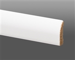 RANCH STOP CRYSTAL WHITE 7' MOULDING