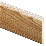BASE ULTRA OAK 8' #4632 802 MOULDING