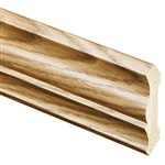 LARGE CROWN ULTRA OAK 8' #4048 802 MOULDING