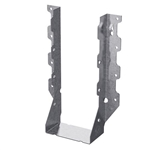 2 x 4 SINGLE JOIST HANGER ZMAX COATING