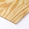 "1/2""x4x8 CD SYP PLYWOOD 4-ply"