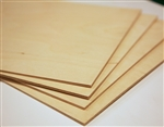 "BBP3 1/4"" x5x5 BALTIC BIRCH G1S"