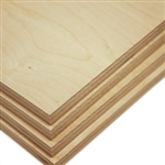 "BP1 3/4""x4x8 BIRCH PLYWOOD G2S"