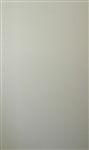 "COLONIAL WHITE BATH PANELING 1/8""x4'x8' #GP106"