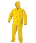 RAINSUIT HEAVY DUTY  X-LARGE