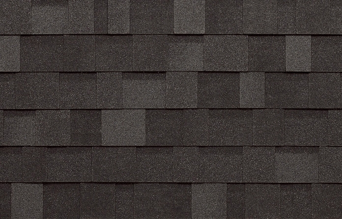 Cambridge Dual Black Roofing By Iko