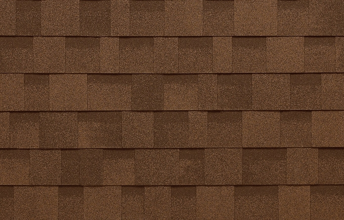 Cambridge Dual Brown Roofing By Iko Larger Photo