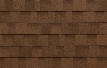 Cambridge Dual Brown Roofing By Iko