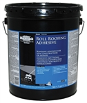COLD PROCESS ROLL ROOFING ADHESIVE 4.7 GAL