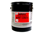 PLASTIC ROOF CEMENT 4.7 GALLON