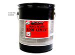 PLASTIC ROOF CEMENT GALLON 3.6qts
