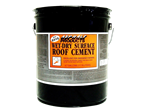 WET SURFACE ROOF CEMENT 4.7 GALLON