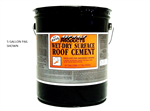 WET SURFACE ROOF CEMENT GALLON 3.6qts