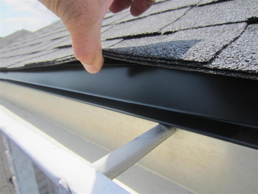 Amerimax Gutter Installation Drip Edge Amerimax Home